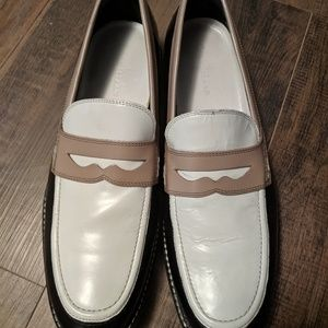 Cole Haan Multi-Colored Men's Loafer
